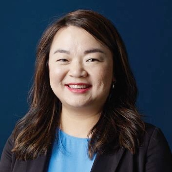 Melody Zhang - Chief Human Resources Officer, Ste. Michelle Wine Estates