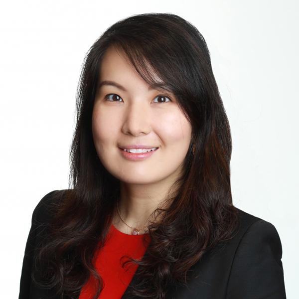JANICE DANG - Australia Head of Global Transaction Services