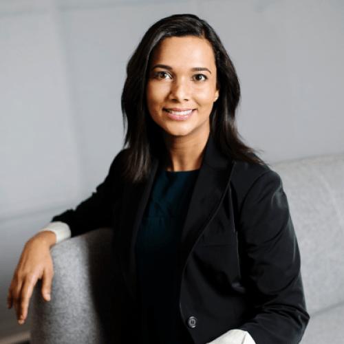 KASHMERA SELF - Director, Mobile Product Platform