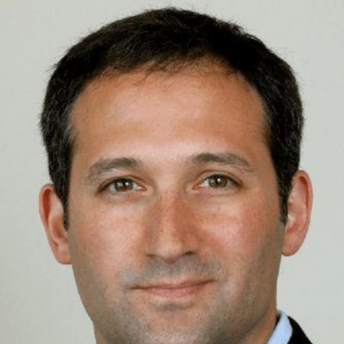 JONATHON HAMBURG - CEO