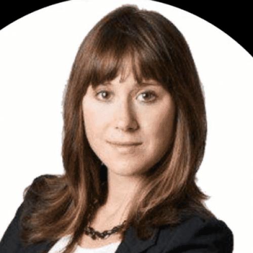 JILLIAN FRIEDMAN - Legal Counsel (Digital Banking)
