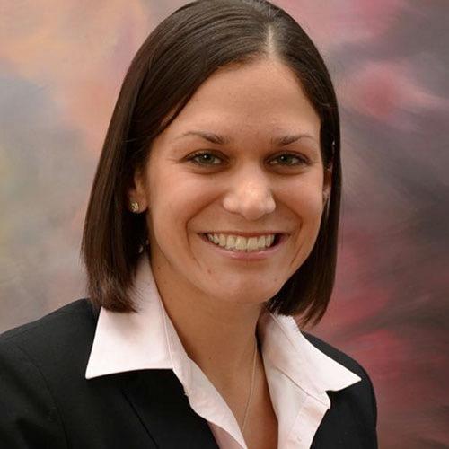 CAROLYN HOMBERGER - Group President, Global Sales