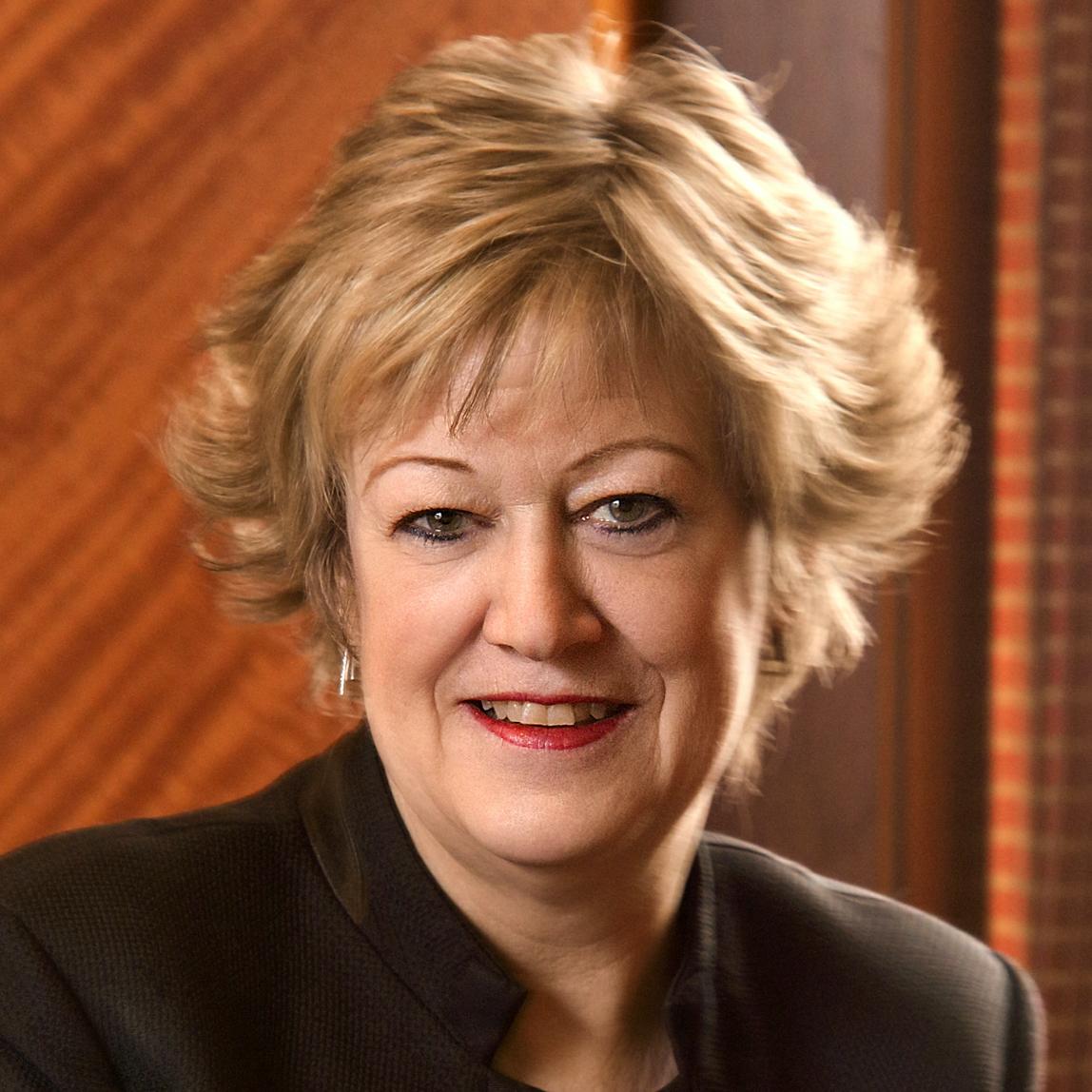 MARY ROSENDAHL - Director, Global Transaction Services