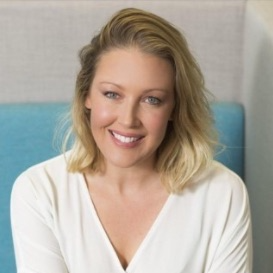 CAROLYN BREEZE - General Manager of Australia & New Zealand