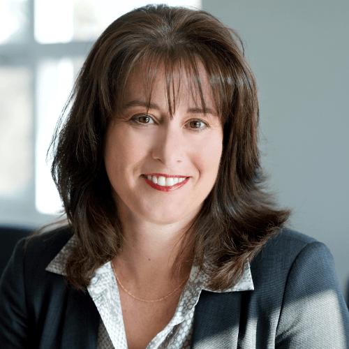 SUZAN DENONCOURT - Managing Director, Canada