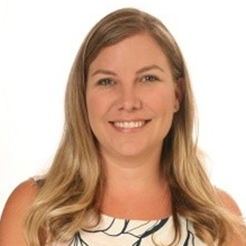 MICHELLE BEYO - Chief Client Officer