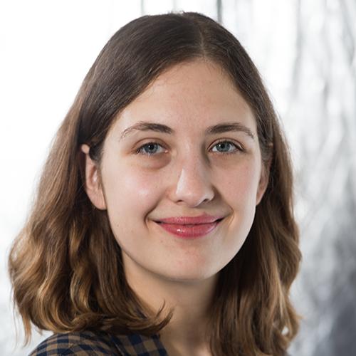 ANNA TSYUPKO - CEO & Co-Founder