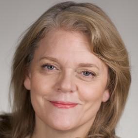 KATRINA ROBERTS - Senior Vice President Technology GCS