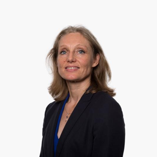 VICTORIA CLELAND - Executive Director