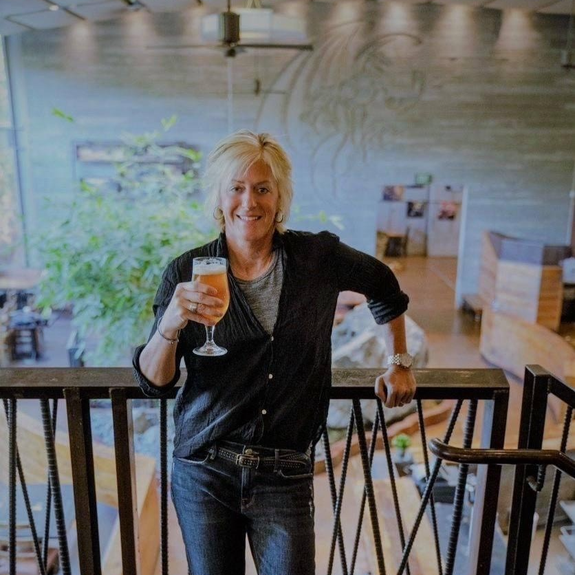 Maria Stipp - Chief Executive Officer, Stone Brewing