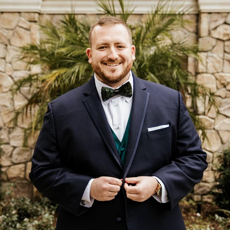 Daniel Smith - Director of Outreach