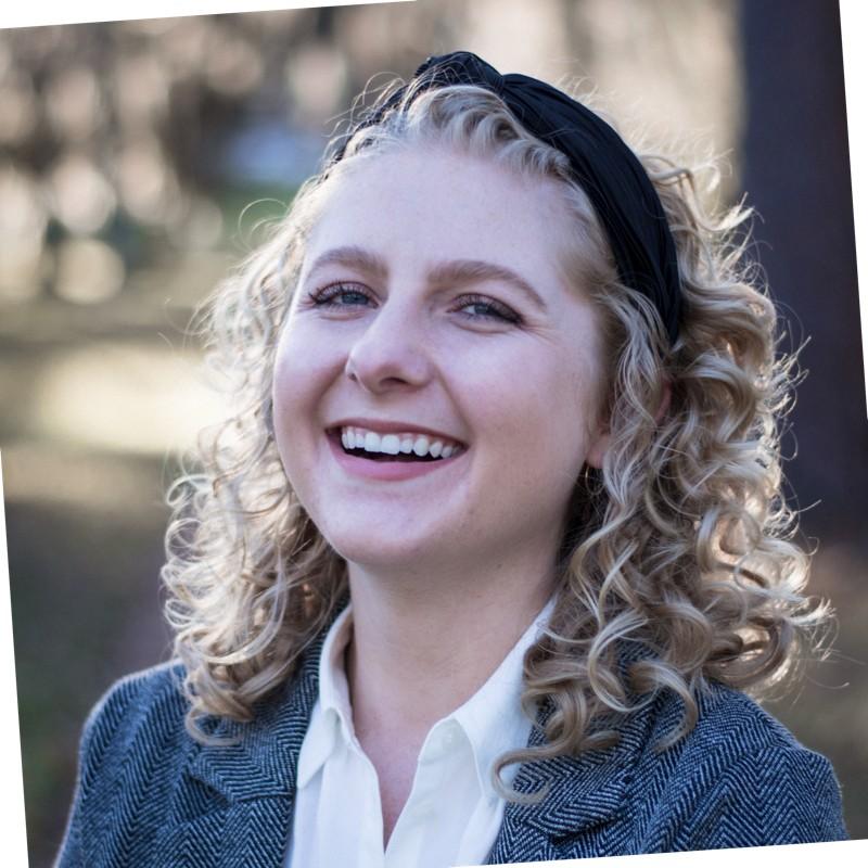 Savanna Kearney - Assistant Director of Marketing