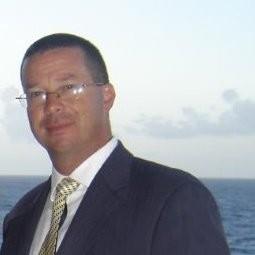 Jim Clark - Board Director