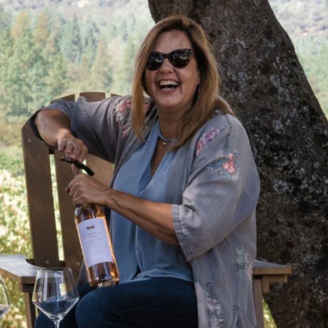 Vicki Tomiser - Vice President of Wine and Customer Experience, Teneral Cellars