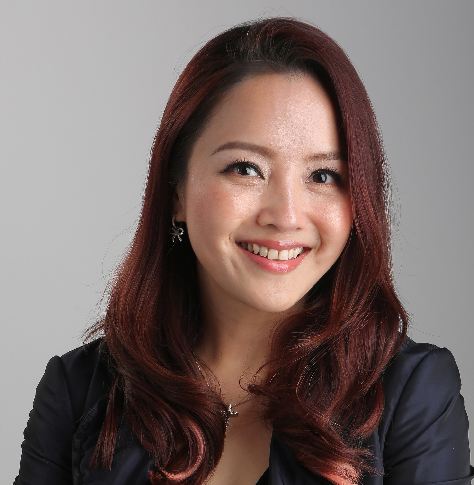 Jacquelyn Tan - Managing Director  Head Group Personal Financial Services,    Group Retail