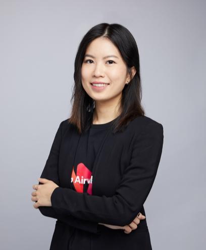 Natalie Tse - Partnerships Director