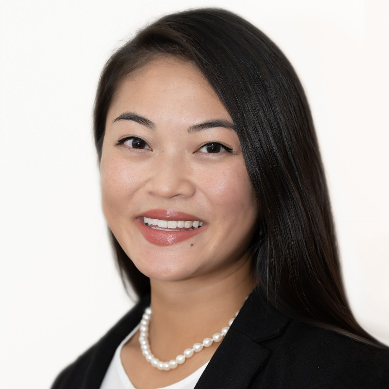 Alyssa Na - Advisor