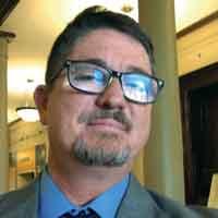 Eric McSwain - Board Chair