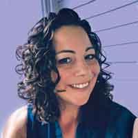 Amanda Goff - Secretary