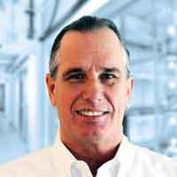 Chris P. Dalton - Vice President