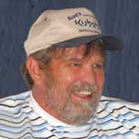 Dave Bennett - President
