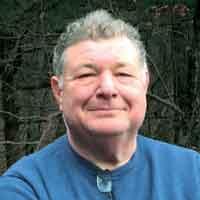 Ed Pilla - Patient Advocacy Chair