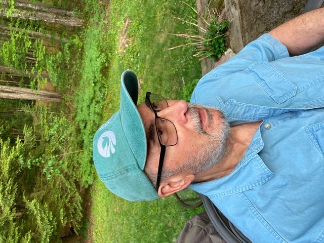 David Lauzon - Board Member