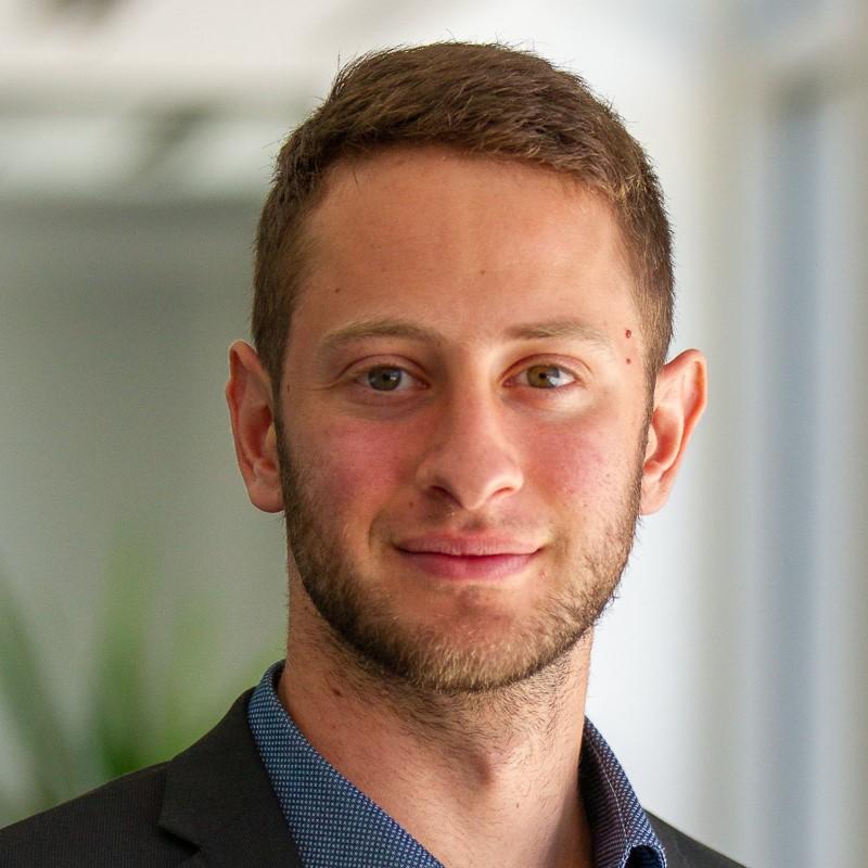 Justin Sturm - Board Member