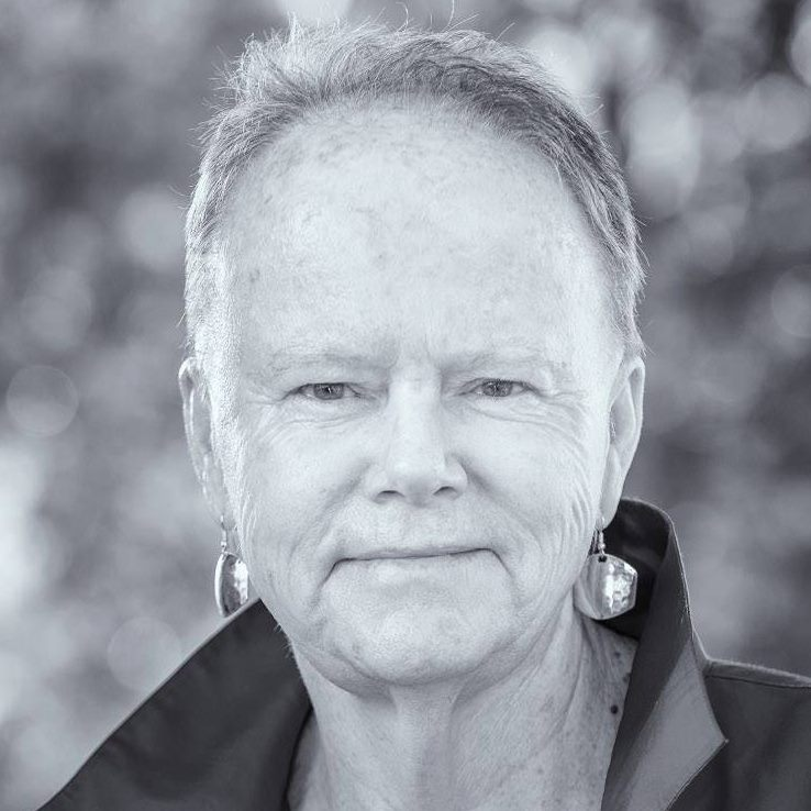 Kate Raftery - Board Member