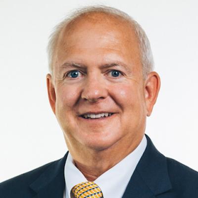 Bruce Marshall - Board Member