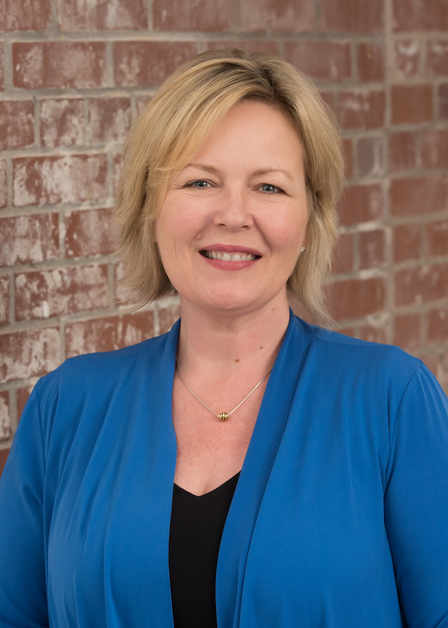 Starr Cunningham - Communications & Member Recognition Chair/President & CEO, Mental Health Foundation of Nova Scotia