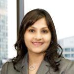 Pinki Kumar - Treasurer & Finance Chair/Partner, Deloitte Canada