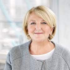 Marion MacKenzie - Member Recruitment Committee Vice-Chair/Senior Consultant, Royer Thompson