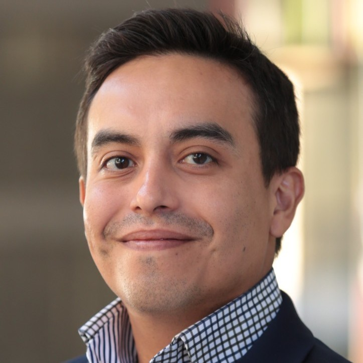 Josh Darder - Web Admin