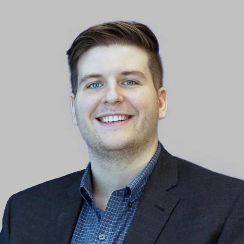 Jake McSwain - VP of Finance