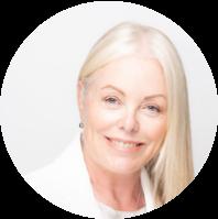 Susan Storey - Finance Vice Chair