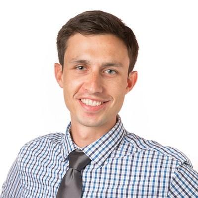 Ben Konynenbelt - Director of Finance