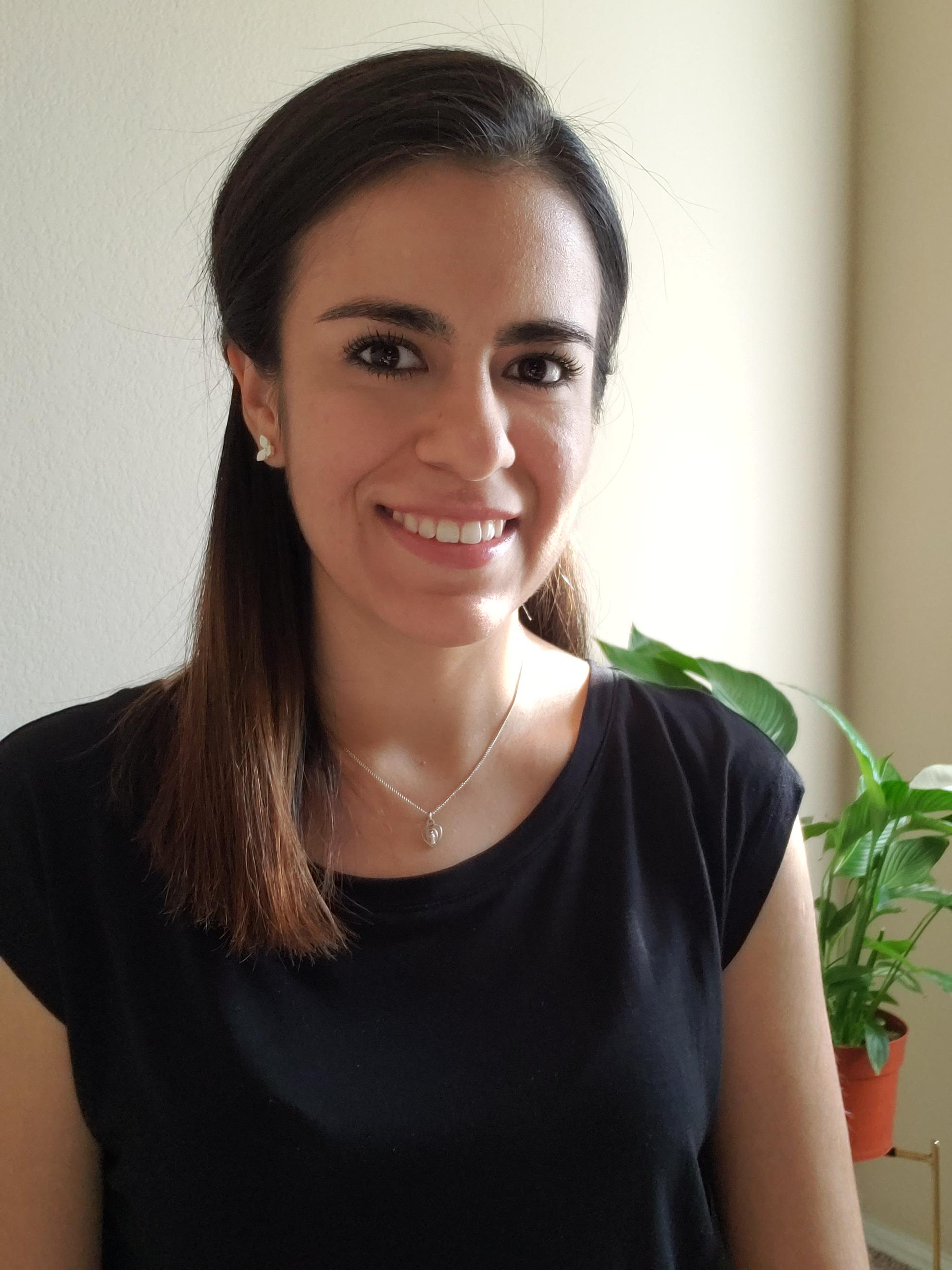 Mar Bonilla - Assistant Director of Evangelization