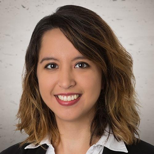 Victoria Gelardi - Coordinator of Evangelization