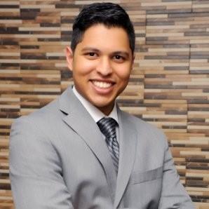 Kyle D'Souza - VP | Director of Finance