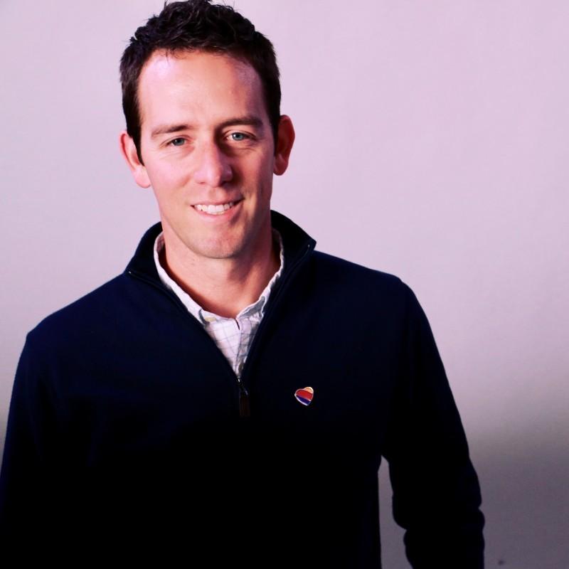 Cody Slape - Board Chairman