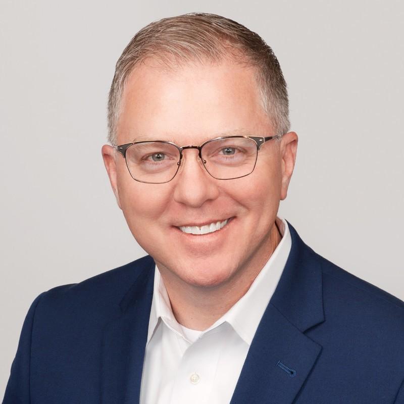 Chad Simpson - Board Member