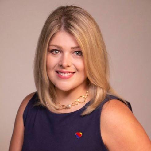 Jessica Collins - Board Member