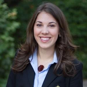 Anna Howe - Director of Marketing