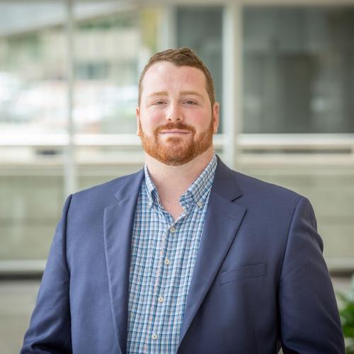 Jeff Moore - Asst Director of Outreach
