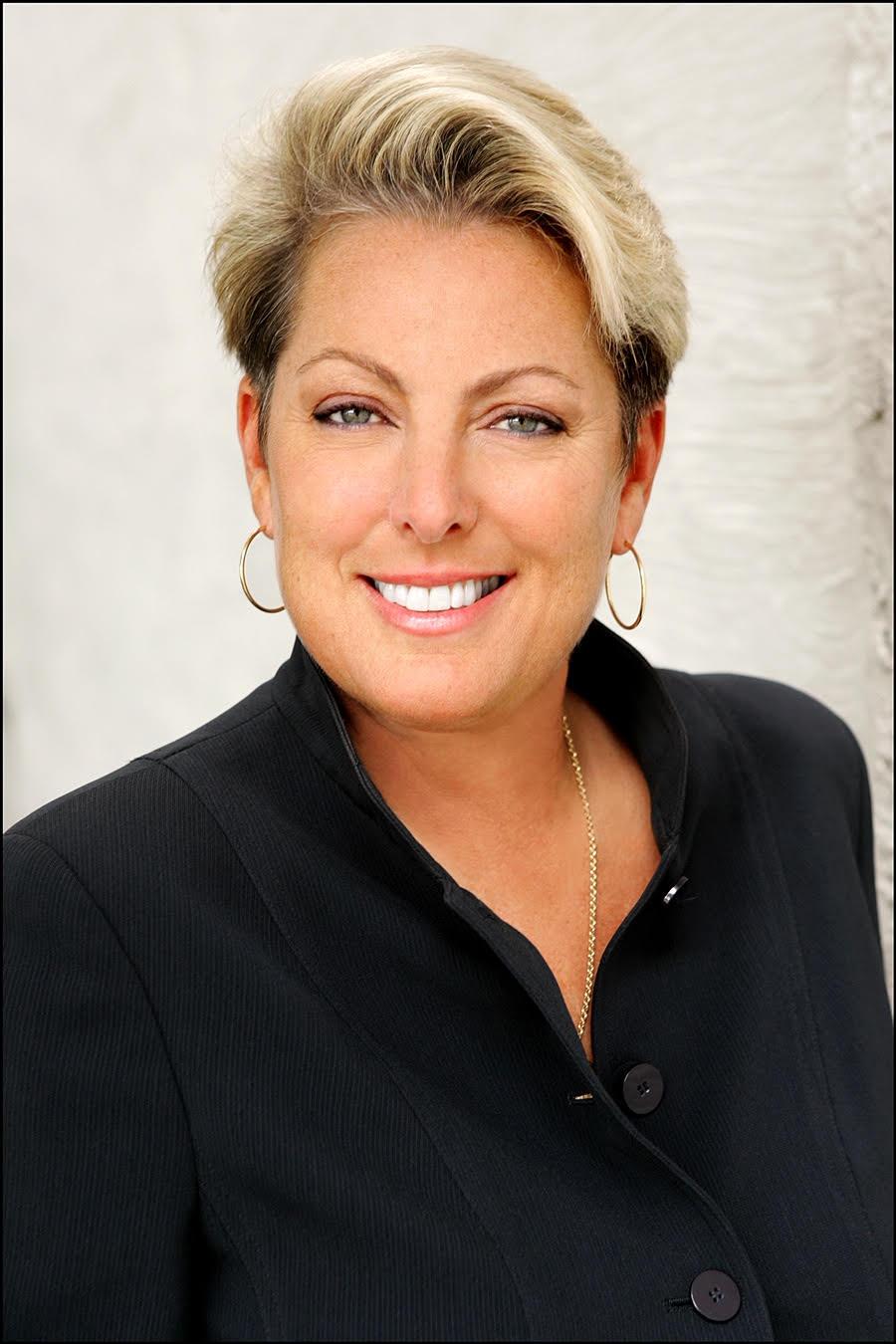 Dina Dwyer-Owens - Board Member