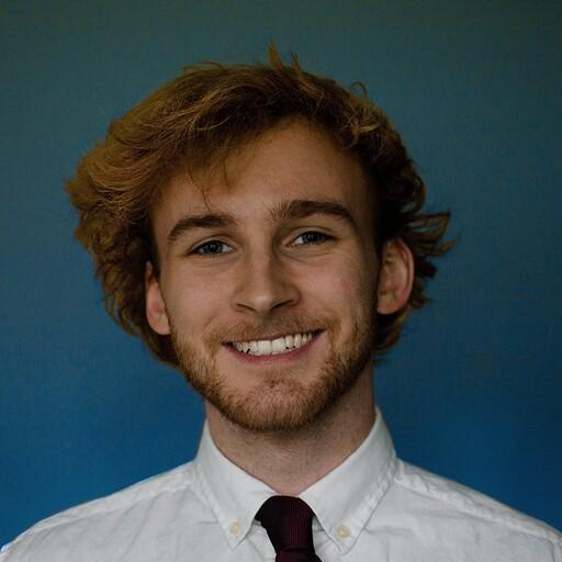 Sam Taylor - Technology Coordinator