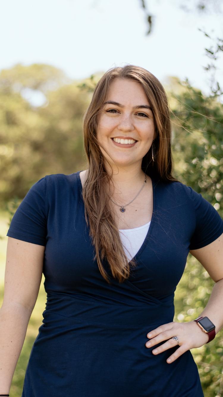Monica Mire - Director of Membership