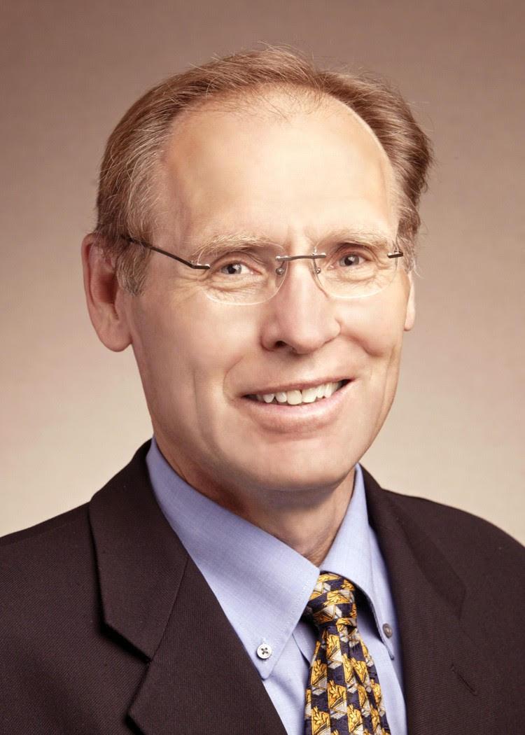 Dwight Riskey - Board Chairman