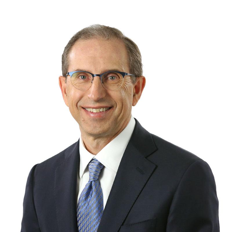 Mark Balasa  - Board Member